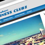 Bunbury Business Club Website