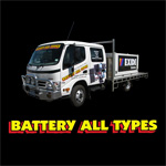Battery All Types