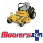 Mowers Plus
